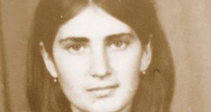 LAUDĂ FEMEII OSICENE